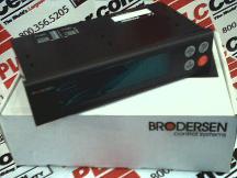 BRODERSEN CONTROLS UCT-35-924