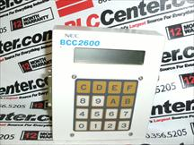 DENSEI BCC2600