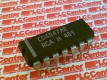 JIM PAK CD4047