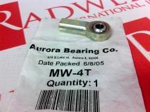 AURORA BEARING MW-4T