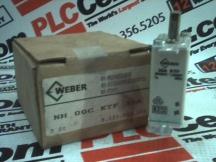 WEBER NH00C-KTF-35A