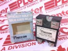 TECCOR ECC-D1202