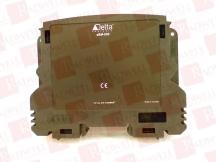 DELTA CONTROLS EBM-000