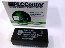 DALLAS SEMICONDUCTER DS1225Y-200