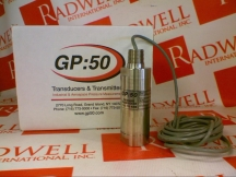GP50 311-C-RF/CF/GD/CZ/300PSIG
