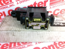 HYDRAULIC VALVE DIVISION D1VW1FNYCF