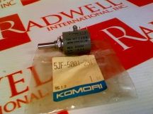 KOMORI 5JF-5001-29I