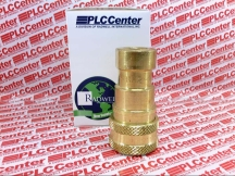 PARKER QUICK COUPLING BH2-60