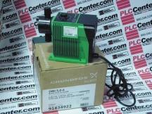 GRUNDFOS DMI-5.0-6-B-PVC/V/G-X-H133B