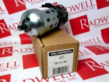 WILKERSON PNEUMATIC F26-03-000