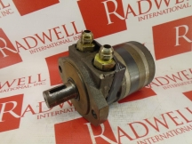 HYDRAULIC MOTOR DIVISION TC0100AS100AAA