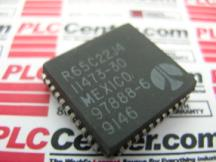 ROCKWELL SEMICONDUCTOR SYSTEMS IC65C22J4