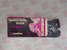 DIAMOND CHAIN 428HD-110