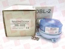 INDUSTRIE TECHNIK DBL-205D