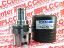 REGO FIX HSK-A-100/PG-25X100-H