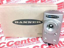 BANNER ENGINEERING 10407
