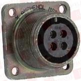 AMPHENOL MS3102A-16S-1S