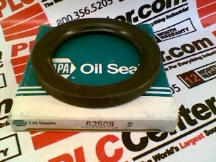 NAPA OIL SEALS 63506