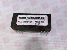 C&D TECHNOLOGIES HL01R24D15Y