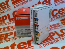 BECKHOFF EK1101