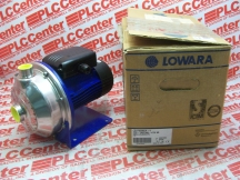 LOWARA CEA70/3N/A-V