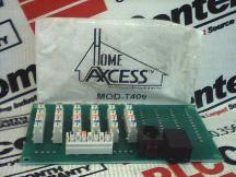HOME AXCESS MOD-T406