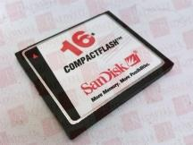 SANDISK SDCFB-16-101-00