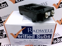 RADWELL VERIFIED SUBSTITUTE CD273SUB