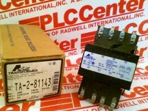 ACME ELECTRIC TA-2-81143