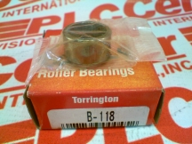 TORRINGTON B118