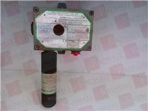 GENERAL MONITORS INC TS4000H-1-0-00-01-1
