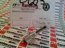 ITW RANSBURG 79450-00