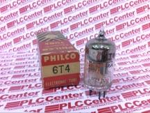 PHILCO 6T4