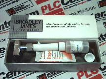 BROADLEY JAMES CORP F-607-B130-M08HP