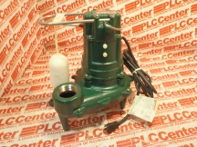 ZOELLER PUMP CO M267-F