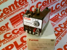 FURNAS ELECTRIC CO 48AH025