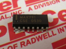 MAXIM INTEGRATED PRODUCTS IC791CSE