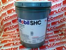 MOBIL CHEMICAL COMPANY SHC6345GAL