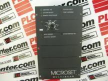 MICROSET 100057A