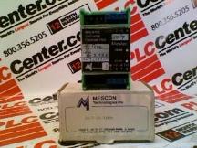 MESCON 20/7-0-3