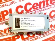 RJG TECHNOLOGIES INC J-LX8-CE