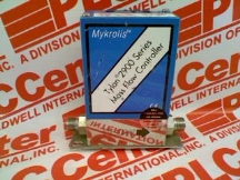 TYLAN MYKROLIS FC-2900V-4VCO-5SLPM-N2