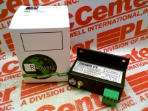 SENSONICS LTD ECD04/900