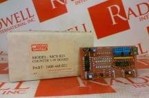 WARNER ELECTRIC MCS-833