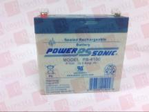 POWER SONIC PS-4100