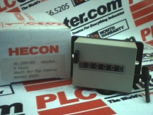 HECON CORPORATION G0-150-301