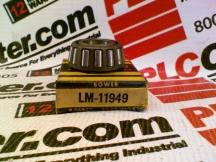 BOWER BEARING LM11949