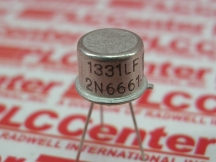 SOLID STATE INC 2N6661