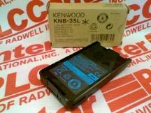 KENWOOD KNB-35L