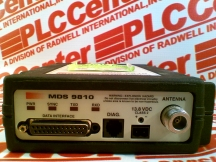 MICROWAVE DATA SYS 9810XN10FNB